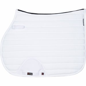 CATAGO Hybrid saddle pad white all p. 16