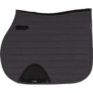 CATAGO Hybrid saddle pad asphalt all p.
