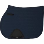 CATAGO Hybrid saddle pad midnight navy a